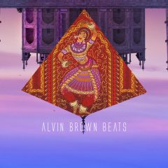 Alvin Brown Beats – Journey (2o17)