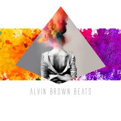 Alvin Brown Beats – Elle était … (2o16)