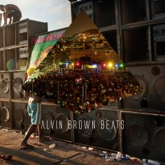 Alvin Brown Beats – Favela ( 2o16 )