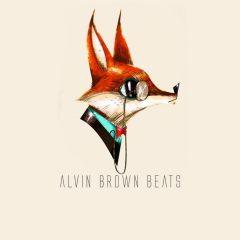 Alvin Brown Beats – Charo de l'ouest (2o16)