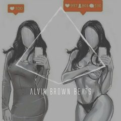 Alvin Brown Beats – Instagram (2o16)