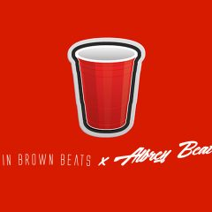 Alvin Brown Beats x Albrey Beats – Party Cup  (2o17)