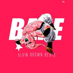 Alvin Brown Beats – Like Dat (2o17) Untagged