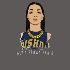 Alvin Brown Beats – Kharroubi (2o17)