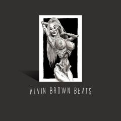 Alvin Brown Beats – Walkers  (2o17)