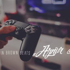Alvin Brown Beats – Fifa 18 (2o18) **Untagged**