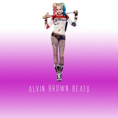 Alvin Brown Beats – Harley Quinn (2o17)