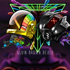 Alvin Brown Beats – Starboy (2o17)