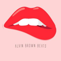 Alvin Brown Beats – kiss (2o17)