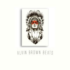 Alvin Brown Beats – Red Skin (2o17)
