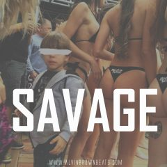 Alvin Brown Beats – Savage v2 (2o17)