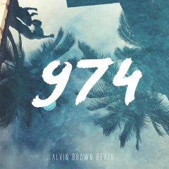 Alvin Brown Beats – 974 (2o17 )