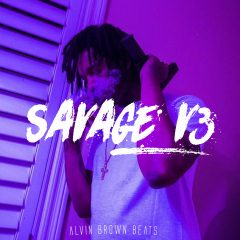 Alvin Brown Beats – Savage V3 (2o17)