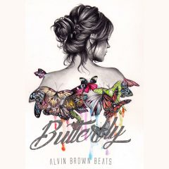 Alvin Brown Beats – Butterfly (2o17)