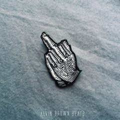 Alvin Brown Beats – Dumb Ass (2o17)