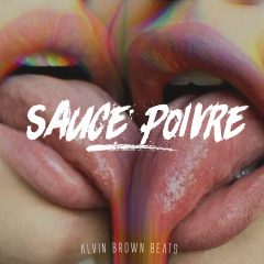 Alvin Brown Beats – Sauce Poivre (2o17)
