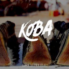 Alvin Browwn Beats – Koba (2o17)