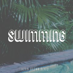 Alvin Brown Beats – Swimming (2o17)