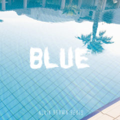Alvin Brown Beats – Blue (2o18)