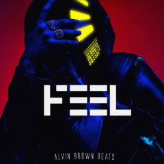 Alvin Brown Beats – Feel