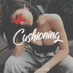Alvin Brown Beats – Crushioning (2o18)
