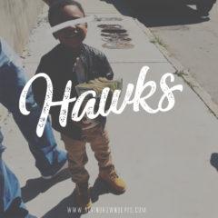 Albrey Beats – Hawks (2o18)