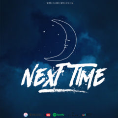 Alvin Brown Beats – Next Time (2o18)