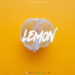 Alvin Brown Beats – Lemon (2o18)