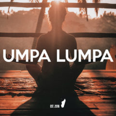 Alvin Brown Beats – Umpa Lumpa (2o19)