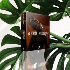 AFRO FUSION DRUMKIT